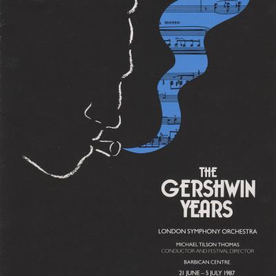1987 Gershwin Years