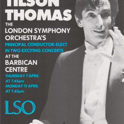 1987 MTT concerts