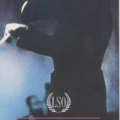 1988 LSO Spring Subs leaflet