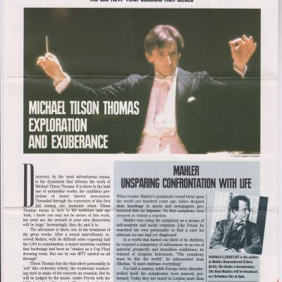 1989 LSO Subs leaflet