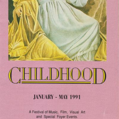 1991 LSO Childhood Series
