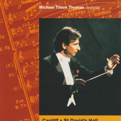 1994 Shell LSO National Tour leaflet-Cardiff