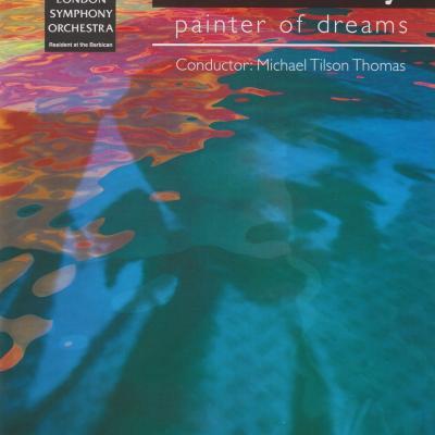 1997 MTT Painter of Dreams leaflet
