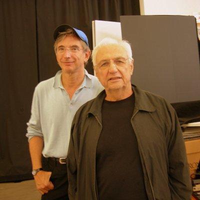 MTT & Frank Gehry