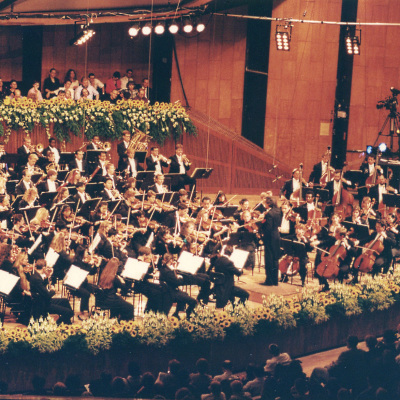 Israel June 1995