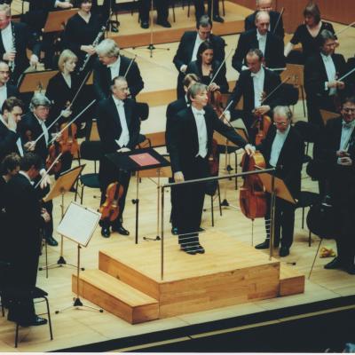 MTT LSO Athens, Nov 2000