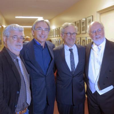 MTT, Lucas Spielberg, Williams 2