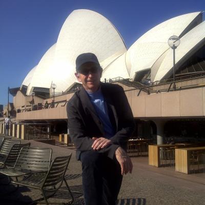MTT in Sydney 2011