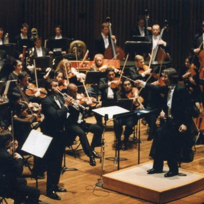 UK tour Feb. 1998